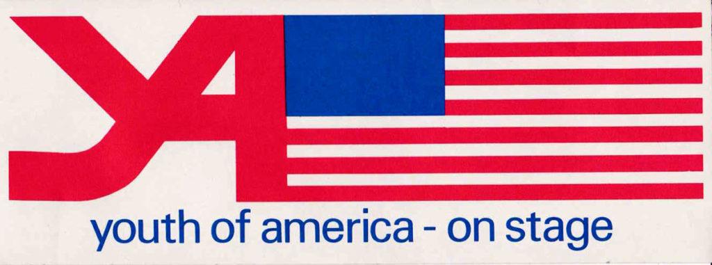 Youth of America Logo (Original)