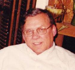 Milton Ray Barker