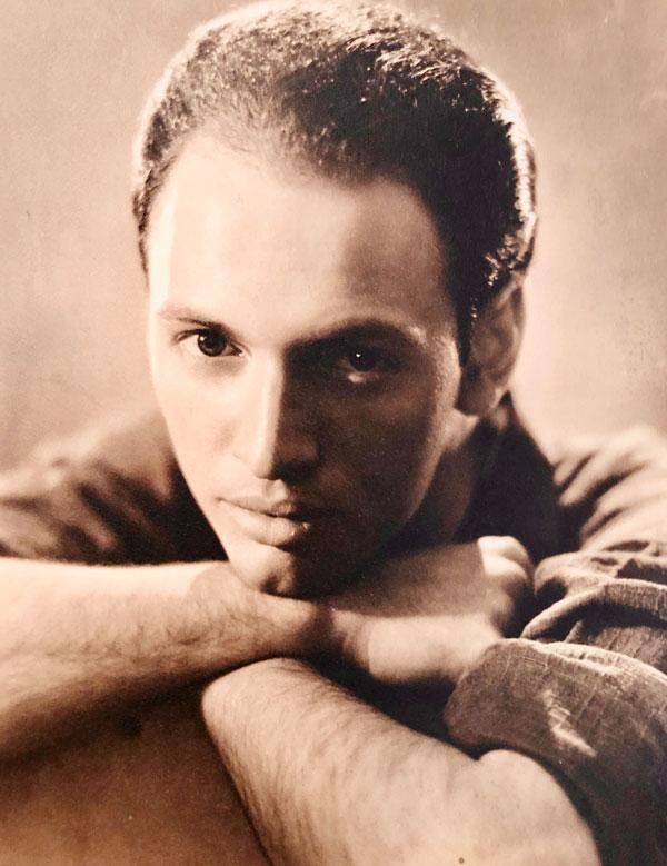 Stanley Kahn